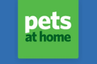 Fundraising at Pets At Home for Support Addoption for Pets